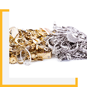 jewelry and decorative industry