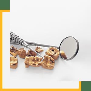 medical and dental metals